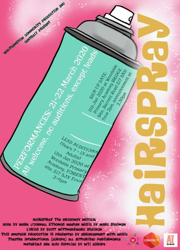 Hairspray-chrissy
